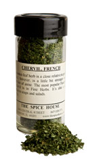 chervil-leaf-product