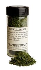 chervil-leaf-product